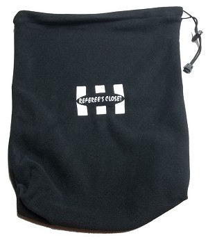 Microfleece Helmet Bag