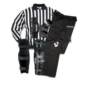 Complete Referee Package