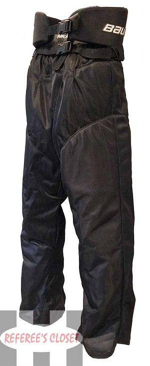 Bauer Official's Pant w/ Integrated Girdle