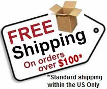 Holiday Free Shipping