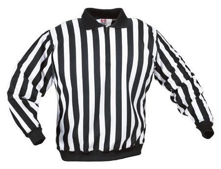 e1f744dd1 CCM Pro150 Hockey Referee/Linesman Jersey