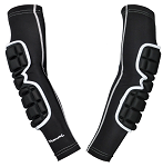 TronX Senior Hockey Elbow Sleeves