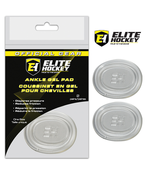 Elite Hockey Ankle Gel Pad