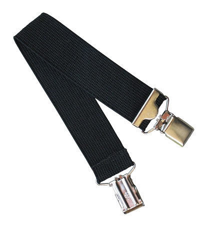 Suspender Ties