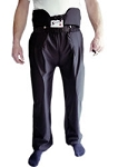 Stevens Padded Referee Pant - Custom Made