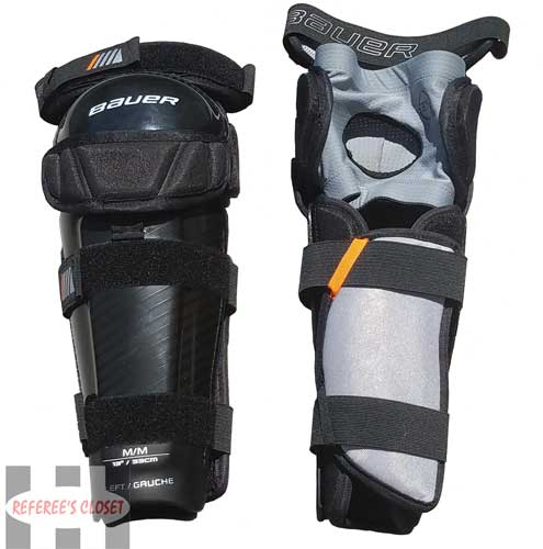 Bauer Official's Shin Guard (New for 2017)