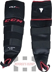 CCM DBH Soft Shin Guards