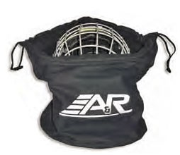 Helmet Bag (Black)