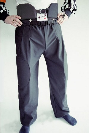Stevens All-In-One Referee Pants